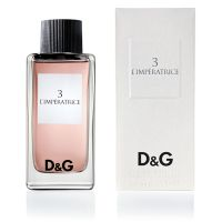 Dolce & Gabbana 3-Limperatrice EdT 50 ml