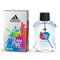 Adidas Team Five After Shave 100 ml