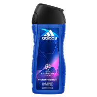 Adidas UEFA 5 Shower Gel 250ml