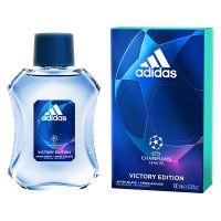 Adidas UEFA 5 After Shave 100ml