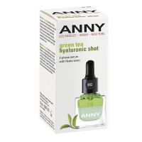 ANNY Green Tea Hyaluronic Shot