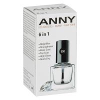 Anny 6 in 1 Nail Care