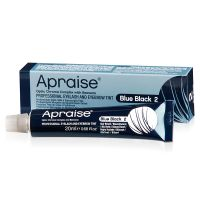 Apraise Lash- and Eyebrow Color No. 2  Blue Black 20ml