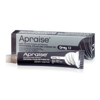 Apraise Lash- and Eyebrow Color No. 1.1 Grey 20ml