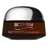 Biotherm Blue Therapy Amber Algae Night Cream 50ml