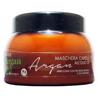 BIOQ Argan Oil Hair Mask 300 ml