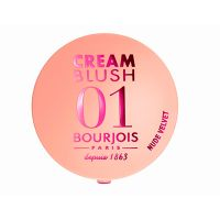 Bourjois Cream Blush 01