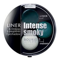 Bourjois Intense Smoky Duo Eyeshadow + Eyeliner 63