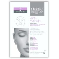 Christian Breton Anti-Wrinkle Mask 1tk