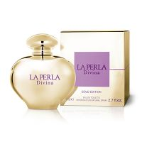 La Perla Divina Gold Edition EdT 80 ml