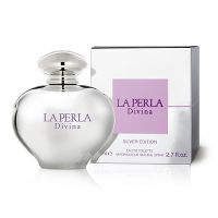 La Perla Divina Silver Edition EdT 80 ml