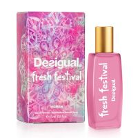 Desigual Fresh Festival EdT 15 ml