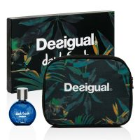 Desigual Dark Fresh set