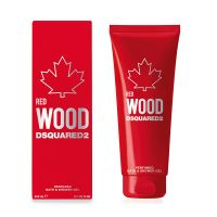 Dsquared 2 Red Wood Bath & Shower Gel 200ml