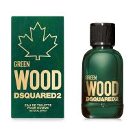 Dsquared 2 Green Wood EdT 30 ml