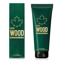 Dsquared 2 Green Wood Shower Gel 250 ml