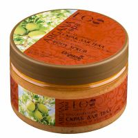 Eco Laboratorie Argana Spa moisturizing body scrub smoothness 250 ml