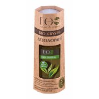 Eco Laboratorie Deo Crystal green tea 50 ml