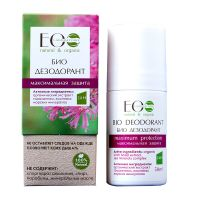 Eco Laboratorie Bio Deodorant Maximum protection 50 ml