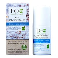 Eco Laboratorie Bio Deodorant Delicacy and comfort 50 ml