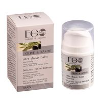 Eco Laboratorie After Shave Balm regenerating 50 ml