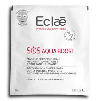 Eclae SOS Aqua Boost Second-Skin Sheet Mask 10ml
