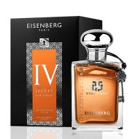 EISENBERG SECRET N°IV Rituel D`Orient EdP 30 ml