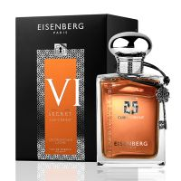 EISENBERG SECRET N°VI Cuir D`Orient EdP 30 ml