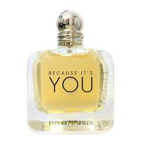 Emporio Armani Because It`s You EdP 30ml