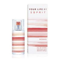 Esprit Your Life Women EdT 30 ml