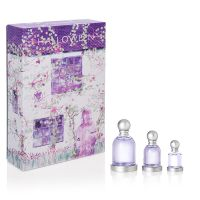 Halloween kinkekomplekt EdT 100 + 30 ml + mini 4,5 ml