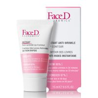 FaceD Anti-Wrinkle Lip Contour 15 ml