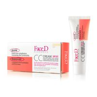 FaceD 3-LURONICS CC Cream Light 40 ml
