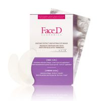 FaceD Anti-Wrinkle Eye Mask 2x8