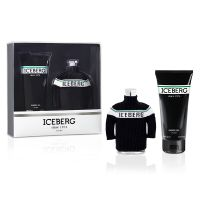 ICEBERG since 1974 Him gift set EdT 100 + shower gel 200 ml