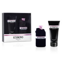 ICEBERG since 1974 Her gif set EdT 100 + Body Lotion 200 ml