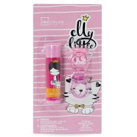 IDC Gift set My Little Pet Cat Lip Balm