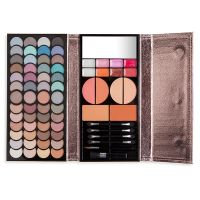 Magic Studio Savannah Soul Splendid Wallet make up set