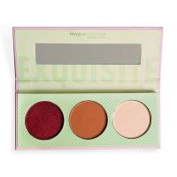 Magic Studio Exquisite Basic Eyeshadow palette