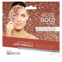 IDC Institute Rose Gold Moisturising&Anti-wrinkle 1 mask