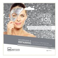 IDC Institute Silver Nourishing&Repairing mask monodose