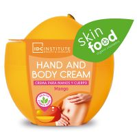 IDC Hand and Body cream Mango 90 ml