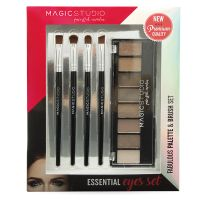 IDC Gift set MagicStudio Essential eyes set