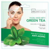 IDC Institute Facial Mask with Green Tea monodose