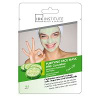 IDC Institute Purifying Face monodose Mask with Cucumber 15 gr
