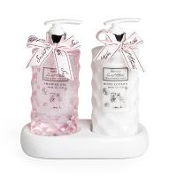 IDC Secret Stories Tea Rose & Sage set