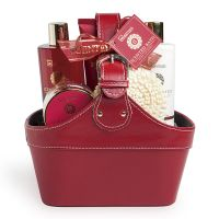 IDC Gift set Scented Bath Midnight Pomegranate