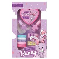 IDC Gift set Lovely Bunny Makeup Kit