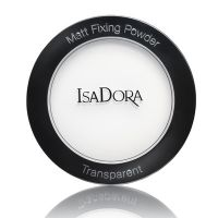 IsaDora Matt Fixing Powder 00