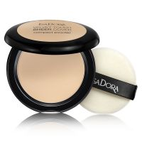 IsaDora Velvet Touch Sheer Cover Compact Powder 41